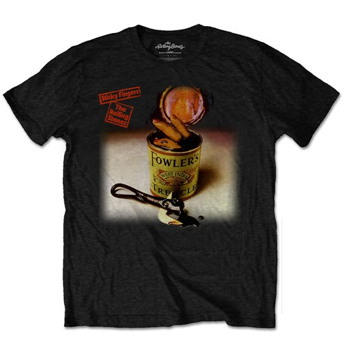 The Rolling Stones T-shirt 249700