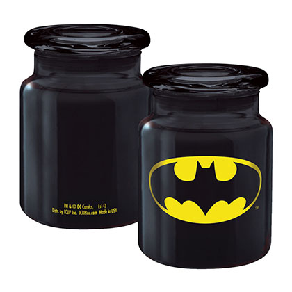 BATMAN Apothecary Jar