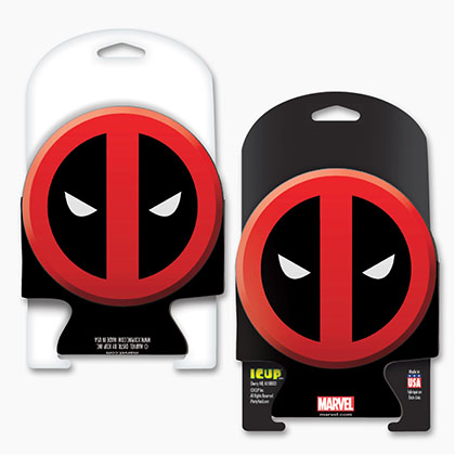 DEADPOOL Koozie