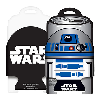 STAR WARS R2-D2 Koozie