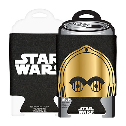 STAR WARS C-3PO Koozie