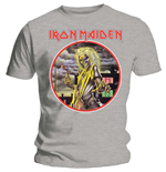 Iron Maiden T-shirt 250040