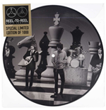 Vynil Rolling Stones - Unreleased Chess Sessions '64 (Picture Disc)