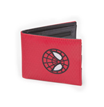 Spiderman Wallet 250061
