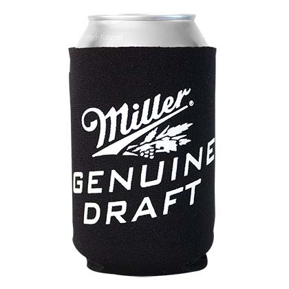 MILLER Genuine Draft Can Insulator