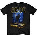 AC/DC T-shirt - Highway To Hell Special Edition Black