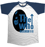 The Who T-shirt 250231