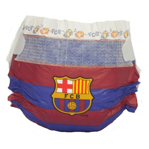 F.C. Barcelona Disposable Nappies