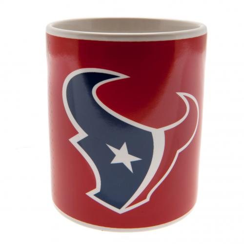 Houston Texans Mug FD