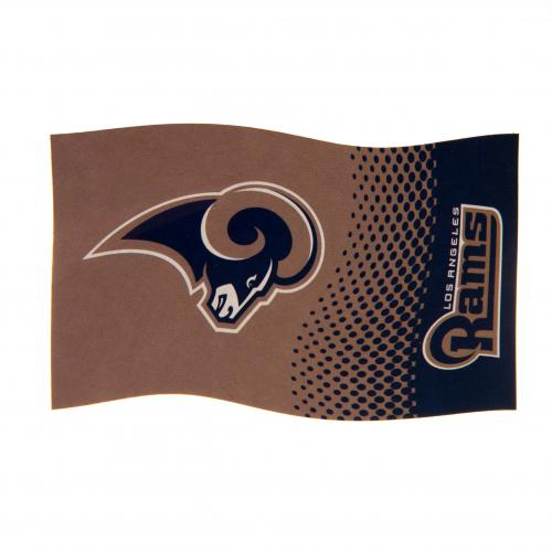 Los Angeles Rams Flag FD