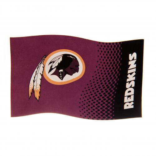 Washington Redskins Flag FD