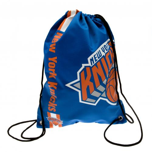 New York Knicks Gym Bag CL