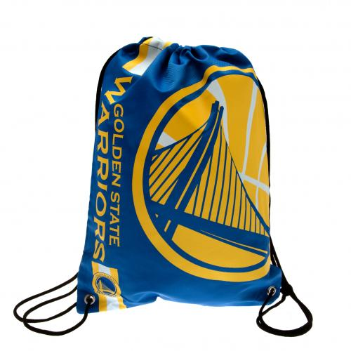 Golden State Warriors Gym Bag CL