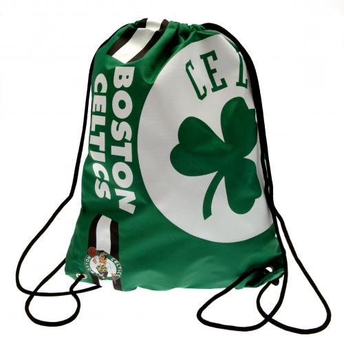 Boston Celtics Gym Bag CL