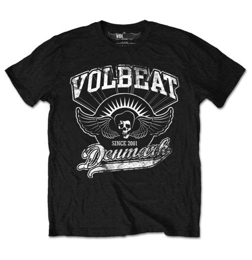 volbeat t shirt 250612 for only c at. Black Bedroom Furniture Sets. Home Design Ideas