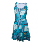 Adventure Time Dress 250682