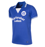 Karlsruher SC 1977-78 Short Sleeve Retro Shirt