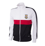 St. Mirren 1987 Retro Football Jacket