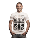 Union Jack T-Shirt | White