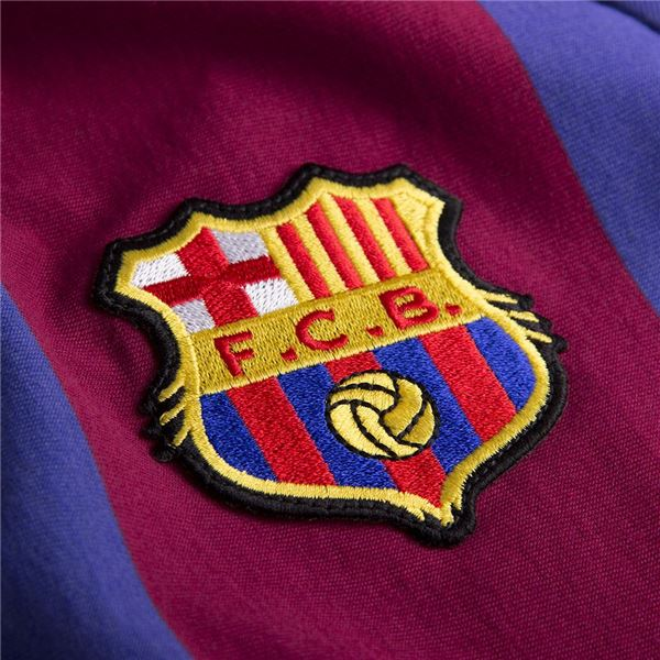 FC Barcelona 'My First Football Shirt' Long Sleeve