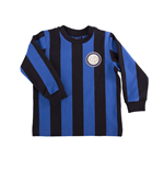 F.C. Internazionale 'My First Football Shirt' Long Sleeve