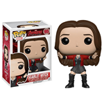 Avengers Age of Ultron POP! Marvel Vinyl Bobble-Head Scarlet Witch 9 cm