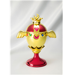 Sailor Moon Proplica Replica The Holy Grail / Rainbow Moon Chalice 17 cm