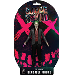 Suicide Squad Bendable Figure The Joker 14 cm