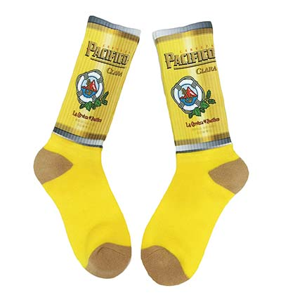 PACIFICO Crew Socks