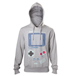 Nintendo - Original Gameboy Hooded Sweater