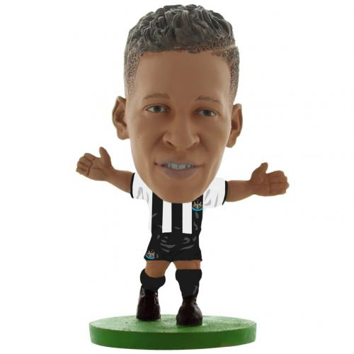 Newcastle United F.C. SoccerStarz Gayle