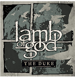 Vynil Lamb Of God - The Duke