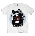The Who Men's Tee: Maximum Rhythm & Blues