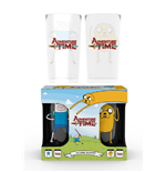 Adventure Time Glassware 251053