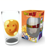 Dragon ball Glassware 251092