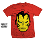 Iron Man T-shirt 251097