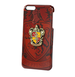 Harry Potter PVC iPhone 6 Case Gryffindor Crest