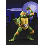 Teenage Mutant Ninja Turtles S.H. Figuarts Action Figure Michelangelo Tamashii Web Exclusive 15 cm