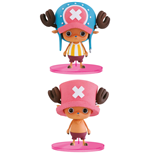 One Piece Creator X Creator Figures 10 cm Assortment Chopper (2)