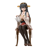Kantai Collection SQ Ceylon Tea Party Figure Haruna 15 cm