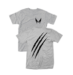 X-Men T-Shirt Wolverine Slash