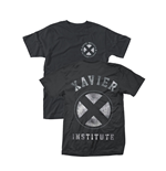 X-Men T-Shirt Institute