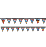Cars Parties Accessories 251411