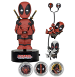 Deadpool Action Figure 251417
