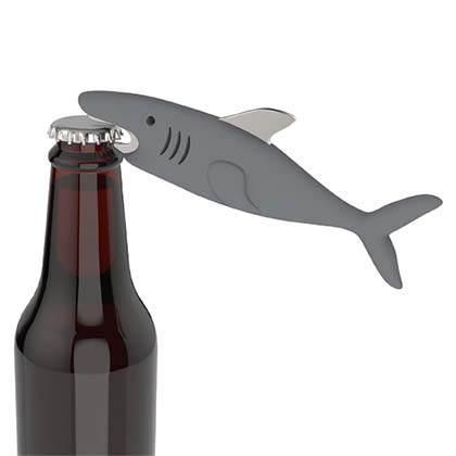 Shark Tanked Bottle Opener