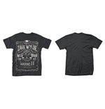 Zakk Wylde T-shirt - Book Of Shadows Ii