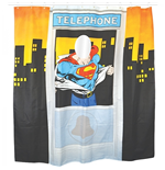 Superman Bathroom accessories 251752