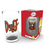 The Simpsons Glassware 251814