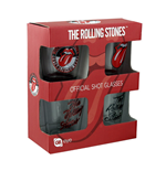 The Rolling Stones Glassware 251824