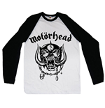 Motorhead Long sleeves T-shirt 251877